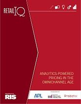 Advanced Pricing Logic - Analytics Powered Pricing